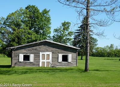 Simple Spokes prospective club house!