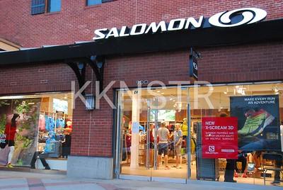 Salomon West Vancouver
