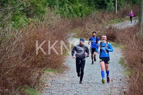 April 12, 2017 - Powerline Trail