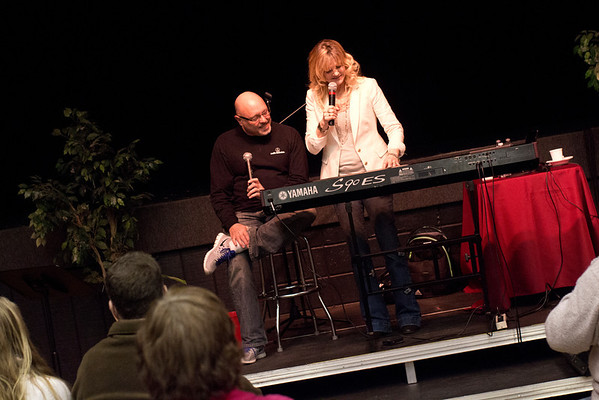2014 Vocal Training Seminar