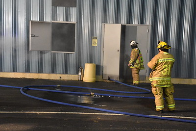10/3/16 Emmaus Fire Ground Training