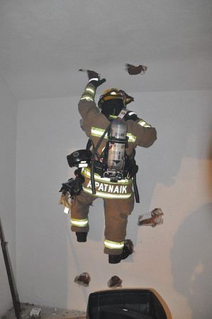 2/6/16 Home Demolition Training