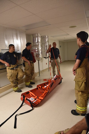 6/13/16 Lehigh Valley Hospital Evacuation Drill