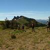 basinpeakski-2014_hike-ridge-castlepeak