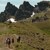 basinpeakski-2014_hike-ridge-castlepeak4