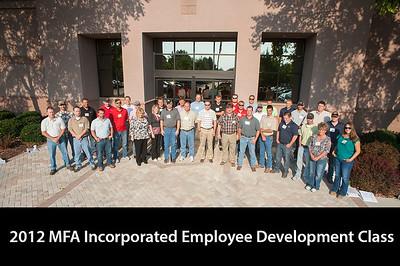 Employee Development Class