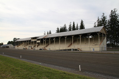 Farmington Fair Grounds