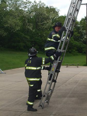 Ladder Company Skills