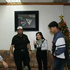 Joann, mem Chona and Rommel our instructor