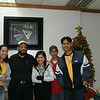 Joann, mem Chona and Rommel Ernest and Rommel our instructor