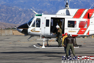 SBSD Helitac Training 11-11-10 148
