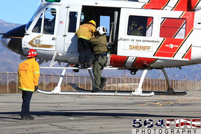 SBSD Helitac Training 11-11-10 126