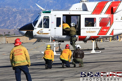 SBSD Helitac Training 11-11-10 145