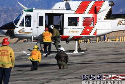 SBSD Helitac Training 11-11-10 146