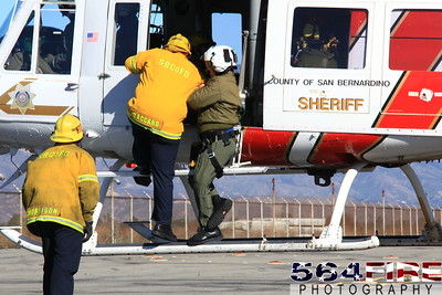SBSD Helitac Training 11-11-10 134