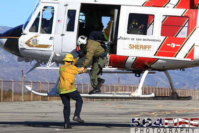 SBSD Helitac Training 11-11-10 135