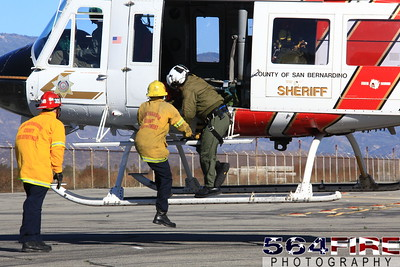 SBSD Helitac Training 11-11-10 125