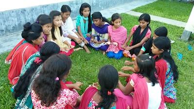 Bangladesh StoryClubs