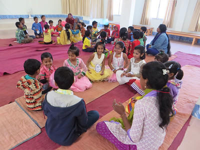 StoryClubs in Bangladesh