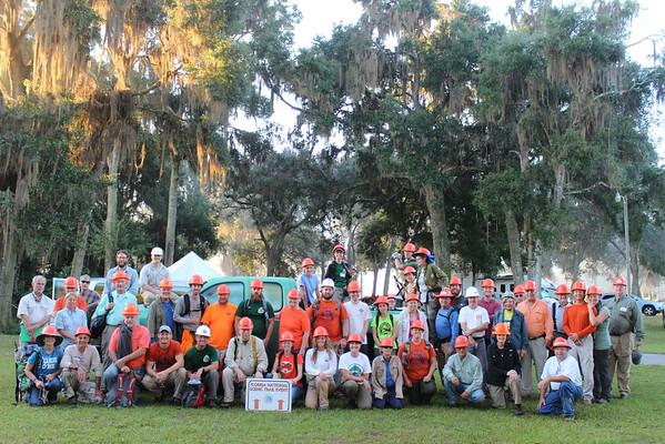 Trail Skills Training 2014