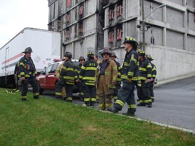 Vehicle Rescue
