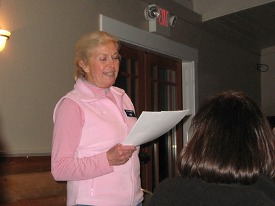 "Linda Deneen organized ""We Ski"", a Nordic Ski Clinic held in Traverse City October 24 & 25."