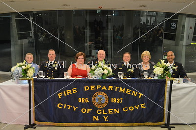 2014 Glen Cove Fire Department Installation Dinner