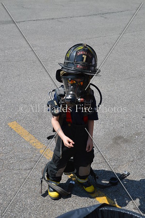 Oyster Bay Fire Company No. 1 Open House - 2013