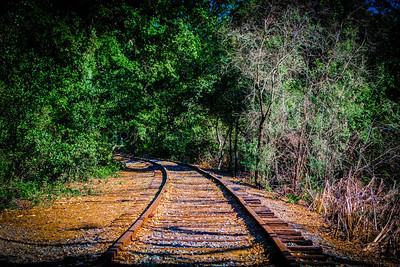 Traversing the Tracks