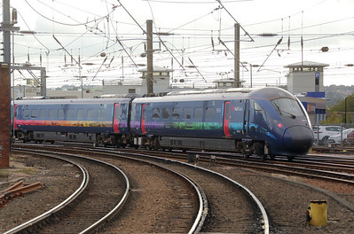 5) 802 301 at Newcastle on 22nd September 2021