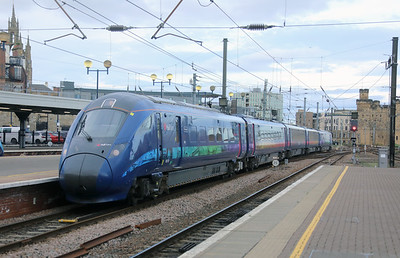 2) 802 301 at Newcastle on 22nd September 2021