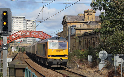 60095 at St Peter's on 23rd September 2021