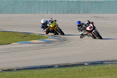 Championship Cup Series, Homestead, FL, 13 Feb 2011