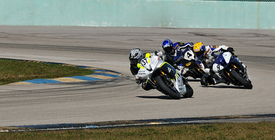 Championship Cup Series, Homestead Speedway, Dec 2010
