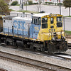 CSX MP-15ac Switchers #1111 & 1116 (renumbered from 5016) - Nashville, Tn