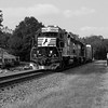Norfolk Southern GP38-2 - 5567 - Norcross Station, GA