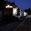 Great Smoky Mountain Railroad GP-9 777
