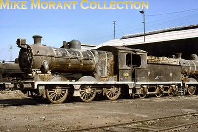 Pakistan Railways broad gauge