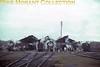Pakistan Railways Rawalpindi mpd on 28/2/82.<br> [<i>Mike Morant collection</i>]