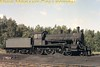 Valtionrautatiet  - Finnish State Railways -  VR Hv3 class 4-6-0 no. 781.<br> [<i>Mike Morant collection</i>]