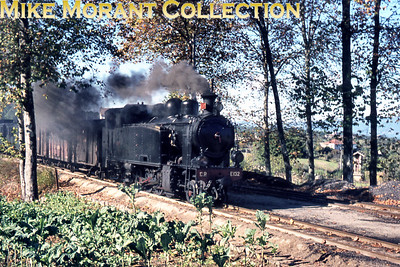 Trains & Railways overseas