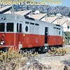 <b> Corsican Railways  - CFC -  Chemins de Fer de la Corse</b><br> 400 hp diesel powered baggage car no401 at Bastia.<br> [<i>Mike Morant collection</i>]