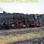 Turkish steam��- TCDD -�� July 1977. 46051 class 2-8-2 no. 46053 was a Henschel product of 1937 with works no. 23137. Location not stated. [Mike Morant collection]