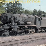 Turkish steam��- TCDD -�� July 1977. 45151 'Churchill' class 2-8-0 no. 45165. Better known as a Stanier 8F, 45165 was an NBL product of 1941 with works no. 24653. Location not stated. [M ...