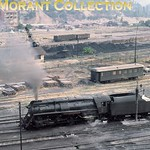 Turkish steam��- TCDD -�� July 1977. An unidentified 56301 class 2-10-0. This numerous class comprising 88 examples was all built by VIW (Vulcan Iron Works, Wilkes Barre) in 1947/8. Loca ...
