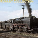 Turkish steam��- TCDD -�� July 1977. 56001 class 2-10-0 no. 56133 was a wartime German design but this example was built for the TCDD in 1949 by CKD (Prague) with works no. 2516. Locatio ...