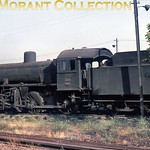 Turkish steam��- TCDD -�� July 1977. 34001 class 2-6-0 no. 34013. 34013 was built in 1911 for the Baghdad Railway by Hanomag with works no. 7330 and entered BR service as its no. 632. Lo ...
