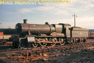 GWR 4-6-0's