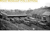A panoramic view of 87B Duffryn Yard (Port Talbot) shed and its environs.<br> [<i>Mike Morant collection</i>]