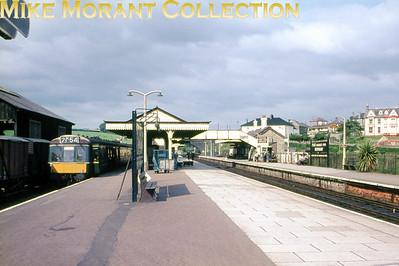 Par station.